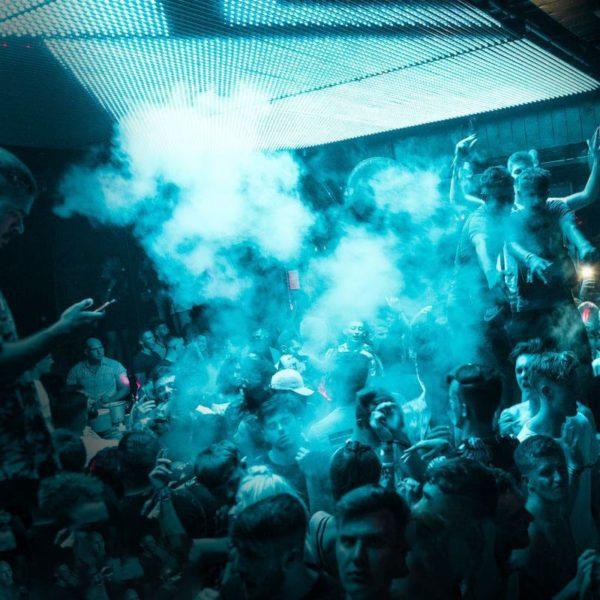 Apollo Club Malia | Crowd