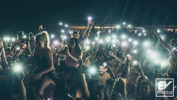 Apollo Club Malia   Full Moon Party