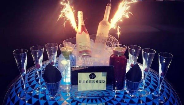 Apollo Club Malia | VIP Reservations